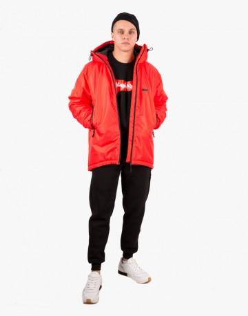 Куртка Nib Красная