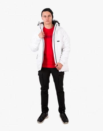 Куртка Nib Белая