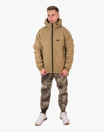 Куртка Nib Хаки