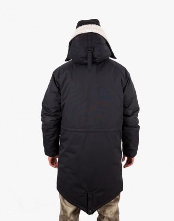 Куртка CR-A Черная