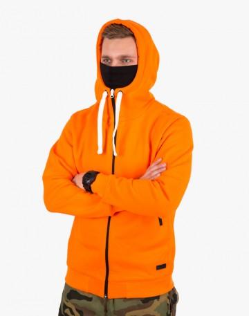 Толстовка Sector Оранжевый