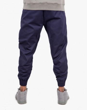 Штаны Shabba Pants Темно-синие