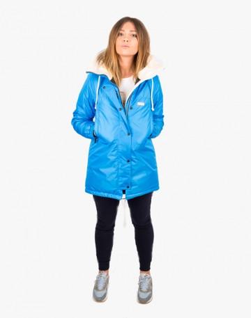 Куртка Bluebell Небесно-синяя