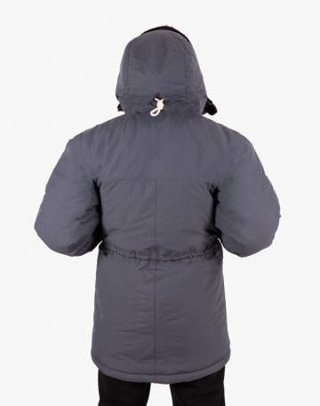 Куртка Forward Серый Темный