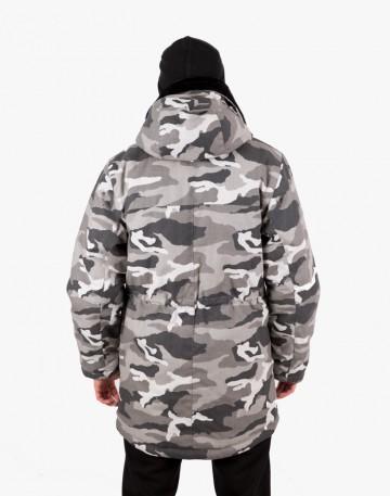 Куртка Forward Камуфляж зима