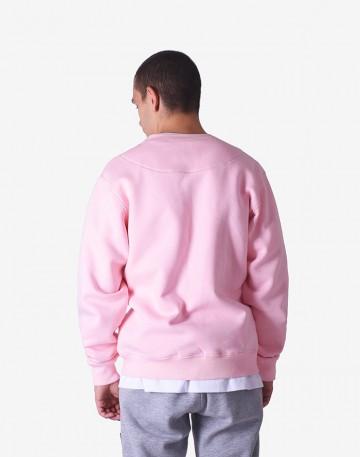 Крюнек Block Розовый