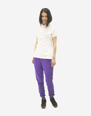 Штаны Basic Lady Summer Фиолетовый
