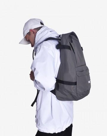 Рюкзак Action Темно-серый