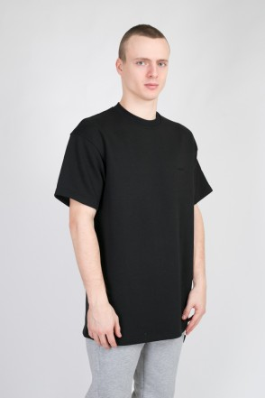 Stage T-shirt Black