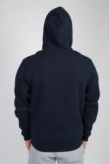 Толстовка Mask Синий Чернильный