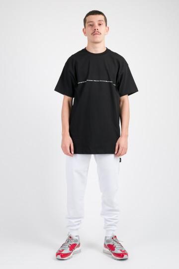 """T+ """"Во всей вашей уличной одежде…"""" T-shirt Black"""