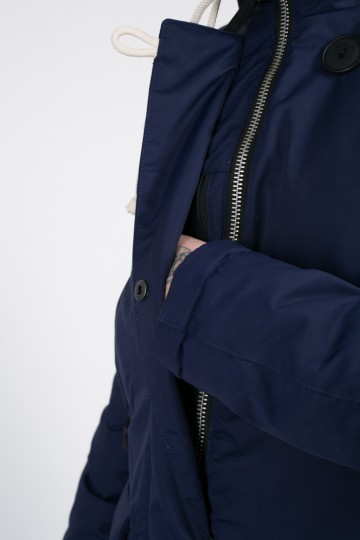 Куртка CR-A Lady COR Синий Чернильный