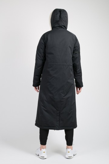 Куртка CR-A Lady COR Черный