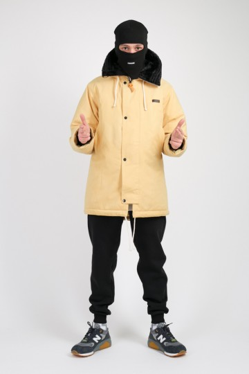 Куртка Forward 2 Песочный Светлый