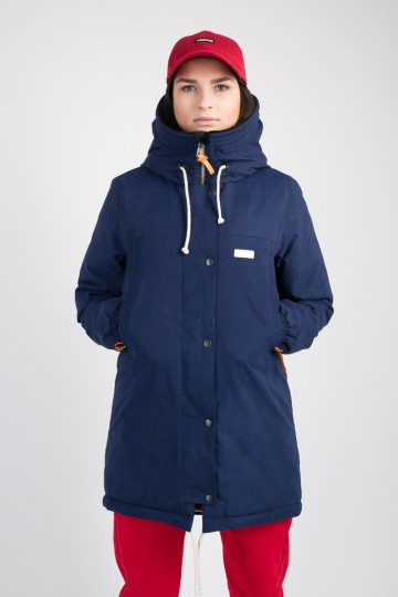 Куртка Bluebell 2 Синий Чернильный
