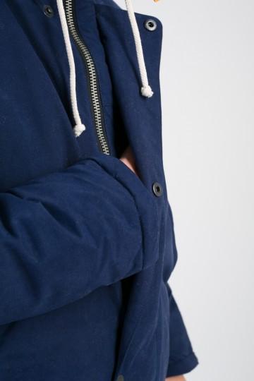 Куртка Forward 2 Синий Чернильный