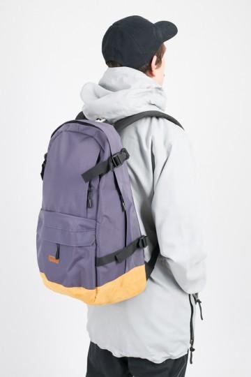 Рюкзак Action Серый Темный/Бежевый