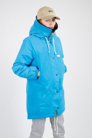 Куртка Bluebell 2 Синий Небесный