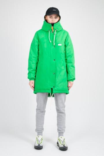 Куртка Bluebell 2 Зеленый Травяной