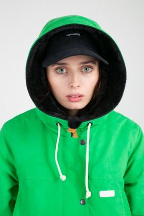 Bluebell 2 Jacket Grass Green