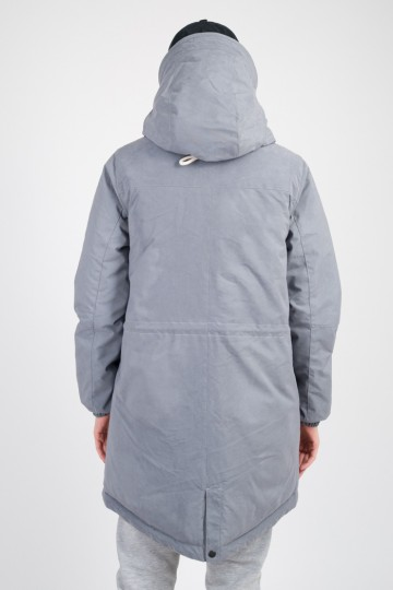 Bluebell 2 Jacket Gray