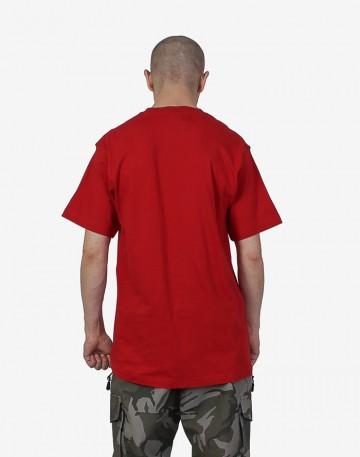 Extinguisher T-shirt Red