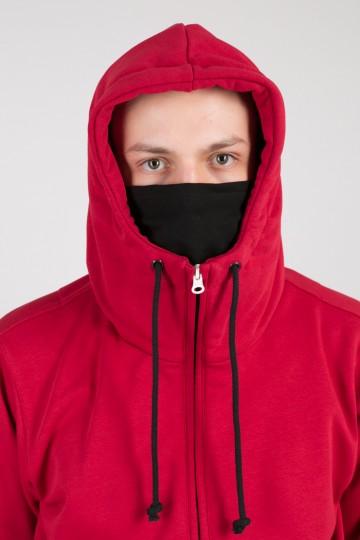 Толстовка The Mask Summer Бордо