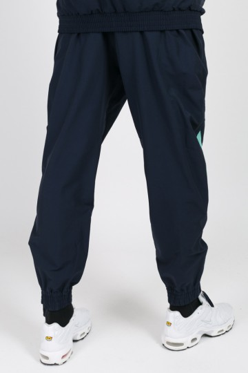 Штаны Jogger 92 Темно-синий/Мята/Голубой