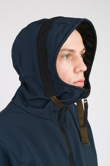 Куртка Get High 2 COR Синий Темный
