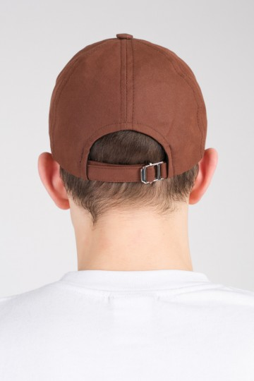 Fact Cap Brown