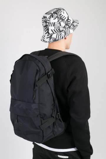 Рюкзак Action Черный