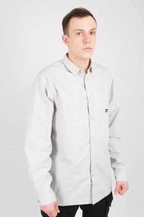 Min Shirt Light Gray