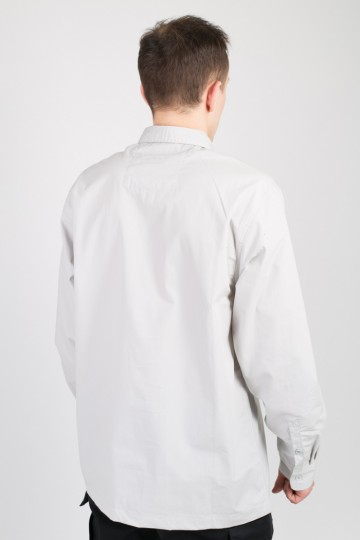 Рубашка Min Пепельный