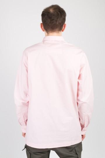 Рубашка Min Розовый Светлый