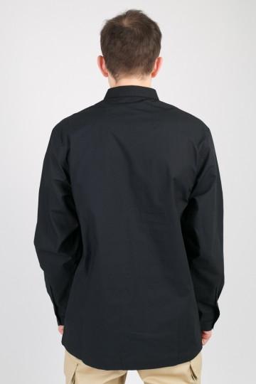 Рубашка Min Черный