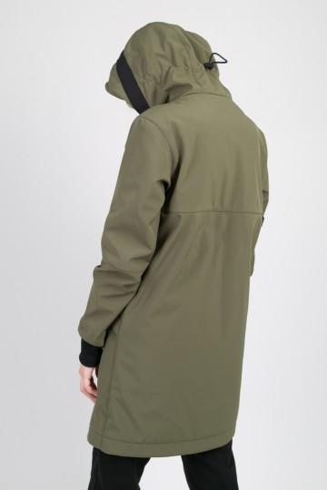Куртка Allover 2 COR Болотный