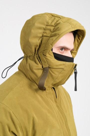 Куртка Derby COR Зеленый Армейский