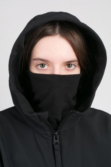 Куртка Get High Lady Черный
