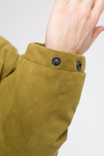 Derby COR Jacket Army Green