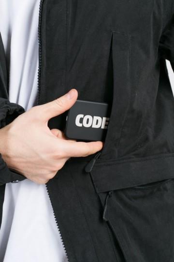 Куртка Derby COR Черный