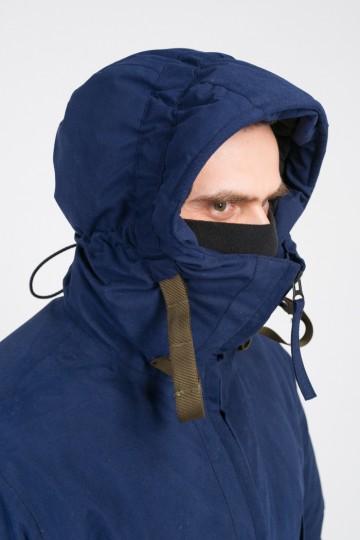 Куртка Derby COR Синий Чернильный