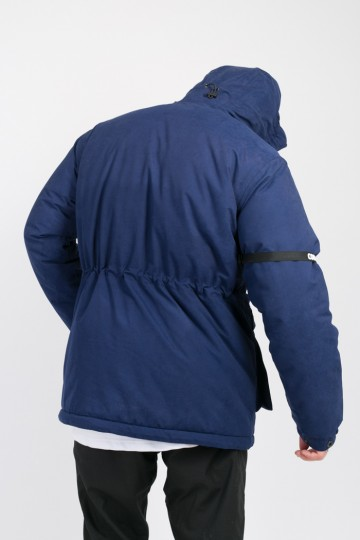 Derby COR Jacket Ink Blue
