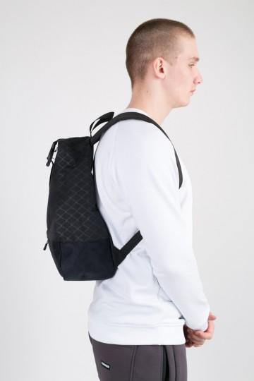 Рюкзак Standart Черная Сетка