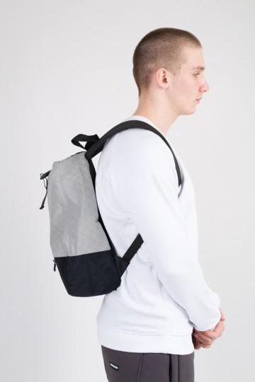 Рюкзак Standart Mini Пепельный