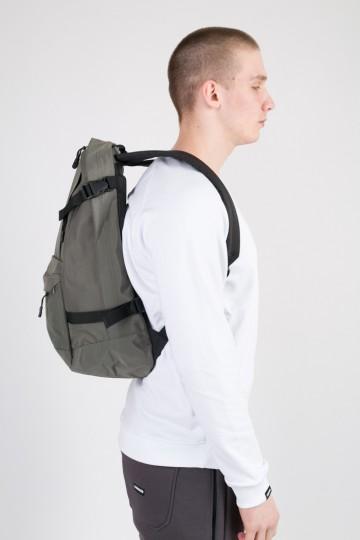 Action Backpack Bog Green