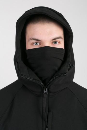 Толстовка Zip COR Черный