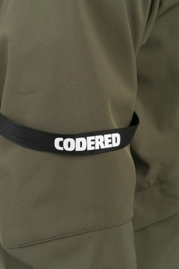 Куртка Get High 2 COR Болотный
