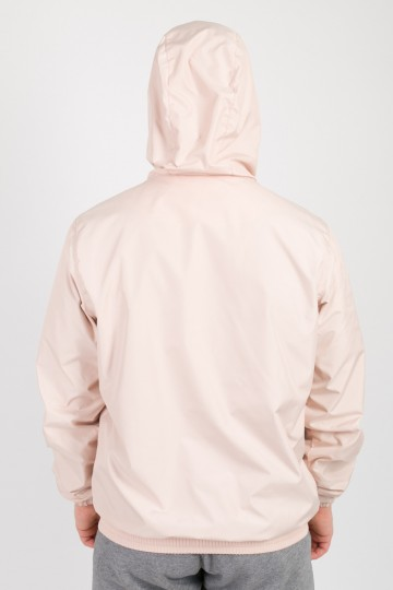 Ветровка Break Розовый Бледный