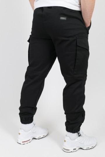 Штаны Cuffs Черный