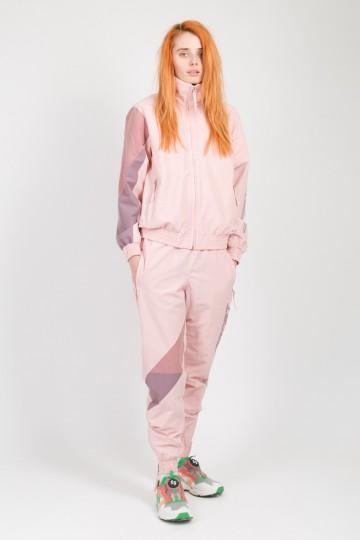 Штаны Jogger 92 Lady Розовый Бледный/Розовый Темный/Капучино